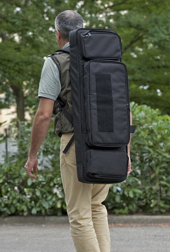 bag gun 108 prix ttc explorer cases france gtlgunbag108 valise tanche renforc e et caisse. Black Bedroom Furniture Sets. Home Design Ideas