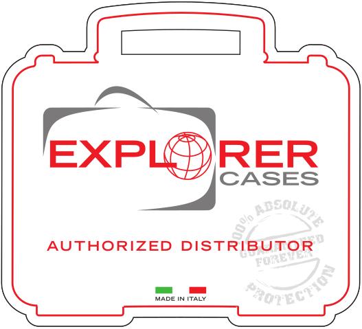 Distributeur EXPLORER CASES