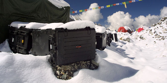 Vous recherchez la valise étanche Evrest sur le site bagashop.fr