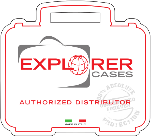 Distributeur EXPLORER CASES