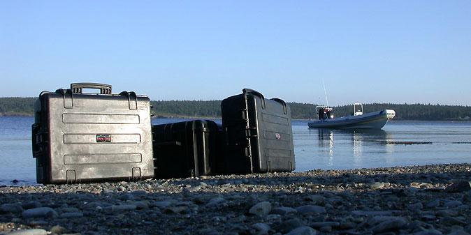 Vous recherchez une valise étanche canada sur le site bagashop.fr
