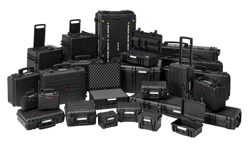 Vous recherchez une valise étanche de marque EXPLORER